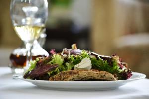 Plat Salade